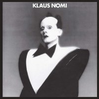 "Klaus Nomi - Klaus Nomi Limited Black & White ""cabaret Smoke"" Edition"