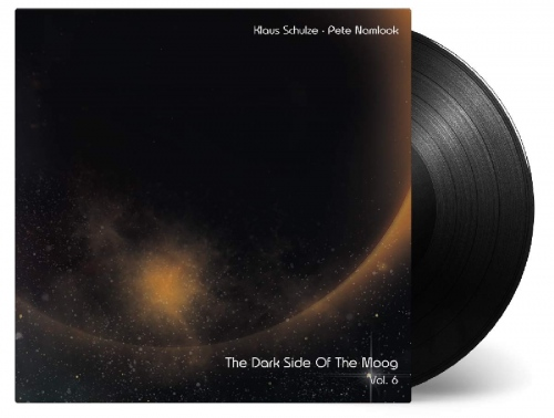 Klaus; Pete Namlook Schulze - Dark Side Of The Moog Vol 6.: The Final Dat