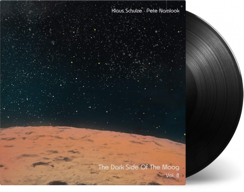 Klaus Schulze - Dark Side Of The Moog Vol. 8 Careful With The Aks, Peter