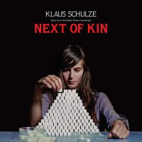 Klaus Schulze - Next Of Kin Music From The Motion Picture Soundtrack