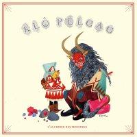 Klô Pelgag -L'alchimie Des Monstres