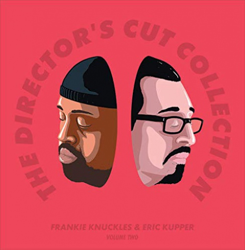 Knuckles,frankie & Eric Kupper - Director's Cut Collection Vol. 2