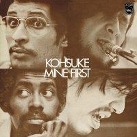 Kohsuke Mine -First