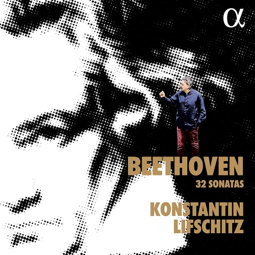 Konstantin Lifschitz - 32 Sonatas