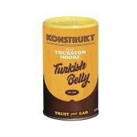 Konstrukt  /  Thurston Moore - Turkish Belly