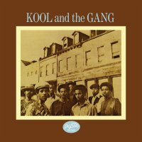 Kool And The Gang -Kool And The Gang