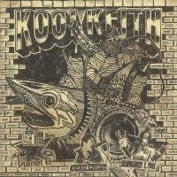 Kool Keith - Blast B/w Uncrushable