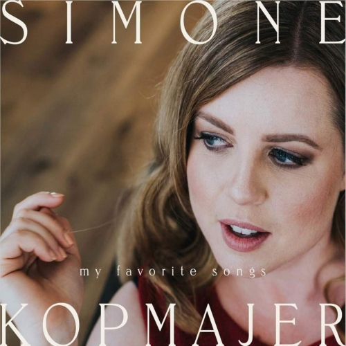 Simone Kopmajer -My Favorite Songs