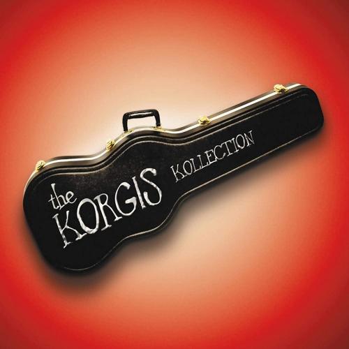 Korgis - Kollection