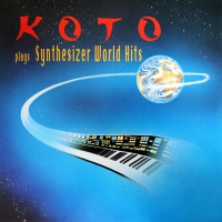 Koto - Plays Synthesizer World Hits