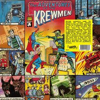 Krewmen -The Adventures Of The Krewmen