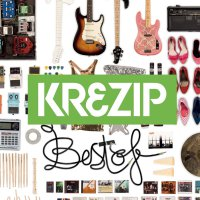 Krezip - Best Of Krezip