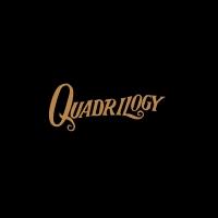 Kristofer Astrom - Quadrilogy