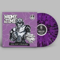 Krome  &  Time -The Lost And Found Tapes
