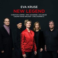 Kruse  /  Jormin  /  Schaefer - New Legend