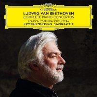Krystian Zimerman / Simon Rattle / London Symphony Orc -Beethoven: Complete Piano Concertos