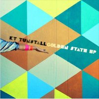 Kt Tunstall -Golden State Ep