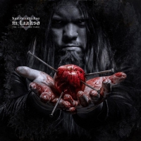 Kuolemanlaakso - M.laakso - The Gothic Tapes Vol 1