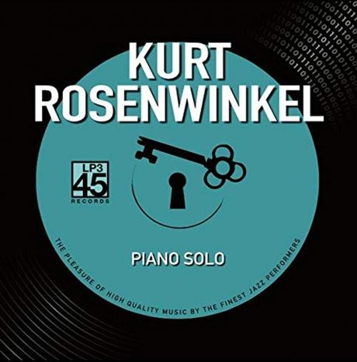 Kurt Rosenwinkel - Piano Solo