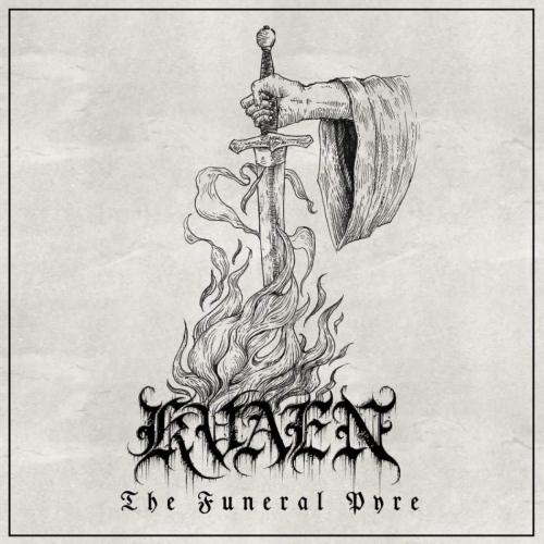 Kvaen -Funeral Pyre