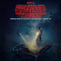 Kyle Dixon  &  Michael Stein - Stranger Things S1 Collectors Edition Variant V2