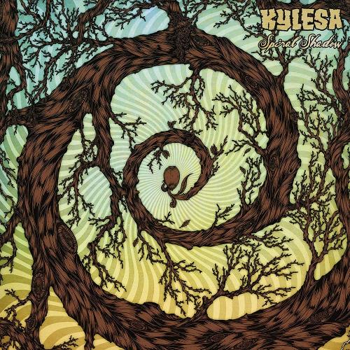 Kylesa - Spiral Shadow