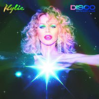 Kylie Minogue - Disco Extended Mixes