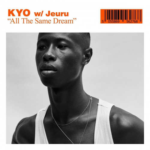 Kyo With Jeuru - All The Same Dream