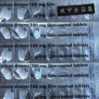 Kyros -Celexa Dreams