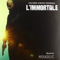 L'immortale  /  O.S.T. -L'immortale