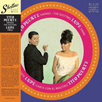 La Lupe  / Tito Puente -Tito Puente Swings The Exciting Lupe Sings