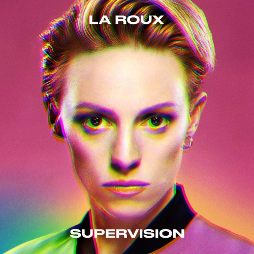 La Roux Supervision Upcoming Vinyl February 7 2020