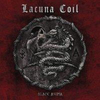 Lacuna Coil -Black Anima Black