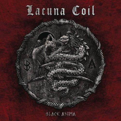 Lacuna Coil - Black Anima Black