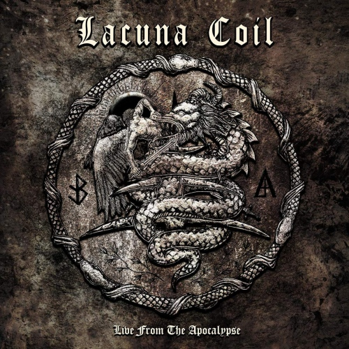 Lacuna Coil -Live From The Apocalypse