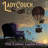 Ladycouch - The Future Looks Fine