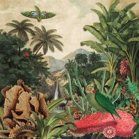 Lagoss - Imaginary Island Music Vol. 1: Canary Islands