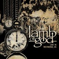 Lamb Of God -Lamb Of God: Live In Richmond, Va