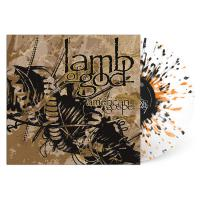 Lamb Of God - New American Gospel Splatter Series