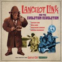 Lancelot Link  &  The Evolution Revolution - Lancelot Link Secret Chimp
