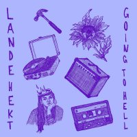 Lande Hekt -Going To Hell