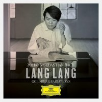 Lang Lang -Bach: Goldberg Variations