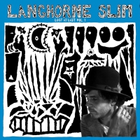 Langhorne Slim -Lost At Last Vol. 1