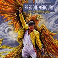 Larry Bohling -Queen - We Will Rock You: In Memory Of Freddie Mercury