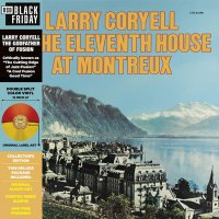 Larry Coryell - At Montreux