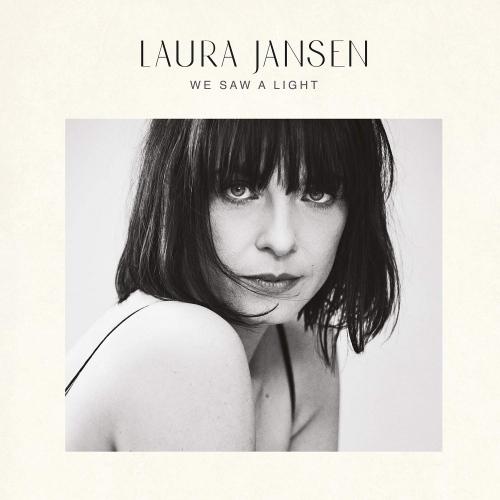 Laura Jansen -We Saw A Light
