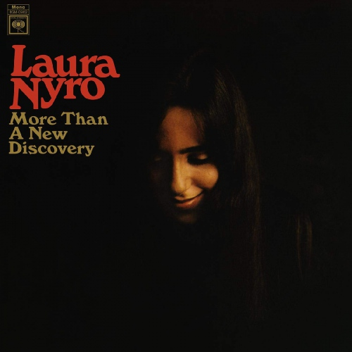 Laura Nyro - More Than A New Discovery Limited Violet Edition