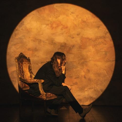 Lauren Auder - Two Caves In