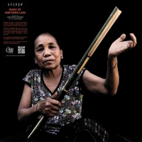 Laurent Jeanneau - Music Of Northern Laos