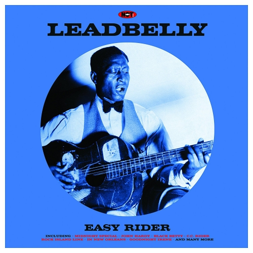Leadbelly - Easy Rider